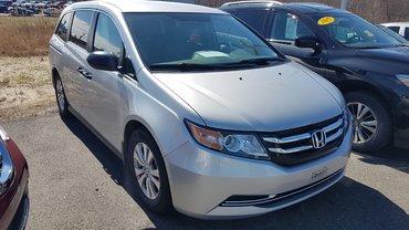 Honda Odyssey Se..3.5 2015