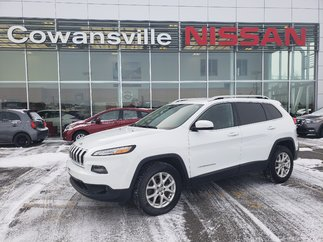 Jeep Cherokee North 2.4L 2014