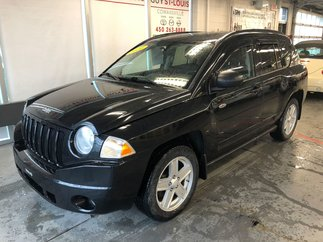 Jeep Compass NORTH EDITION AWD 2010