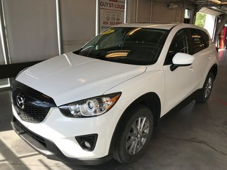Mazda CX-5 GS - AWD - CAMERA DE RECUL 2014