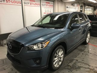 Mazda CX-5 GT TECH AWD 2014