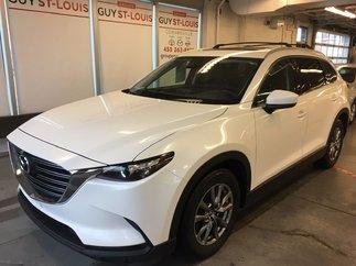 Mazda CX-9 GS-L AWD CUIR/TOIT/Garantie jusqu'en 2021 km ill. 2016
