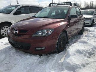Mazda Mazda3 GX 2009