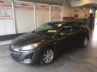Mazda Mazda3 HATCHBACK 2010