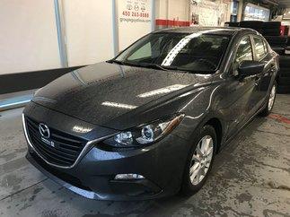 Mazda Mazda3 GS - AUTOMATIQUE A/C 2015