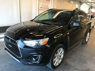 Mitsubishi RVR LIMITED EDITION - AWD 2015