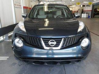 Nissan Juke S 2014