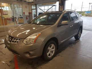Nissan Rogue SPECIAL EDITION 2013
