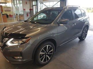 Nissan Rogue SL - AWD 2017
