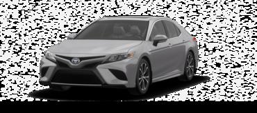 Toyota Camry Hybrid SE Hybrid Groupe amélioré Neuve!! 2018