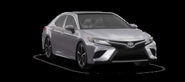 Toyota Camry XSE V6 Neuve 2018