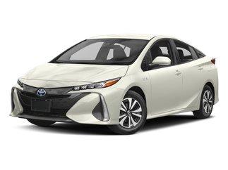 2018 Toyota PRIUS PRIME Technologie