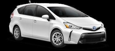Toyota Prius v Hybrid Neuf!!! 2018