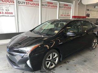 Toyota Prius Cuir gps 2016