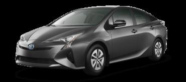 Toyota Prius Groupe Technologie Neuve!!! 2018