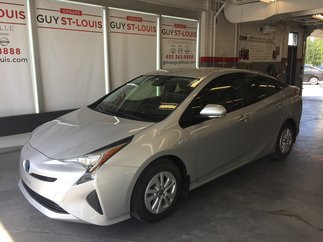 Toyota Prius Base 2018