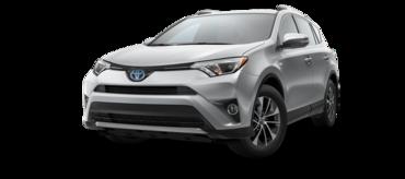Toyota RAV4 Hybrid XLE Neuf!! 2018