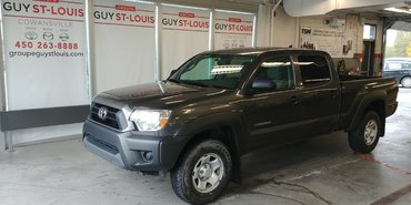 Toyota Tacoma SR5 4x4 / Mags / bluetooth / Cruise/ Gr Electrique 2015