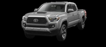 Toyota Tacoma SR5 TRD Amélioré Neuf!!!! (Cuir + GPS) 2018