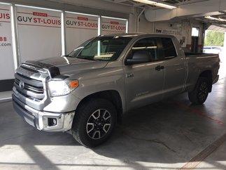 2014 Toyota Tundra SR5 TRD OFF ROAD