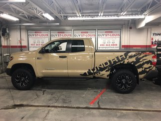 Toyota Tundra Special Off Road 2019
