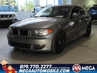 BMW 128i CPE (SOLD AS IS) 2010
