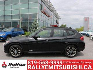 2013 BMW X1 28i