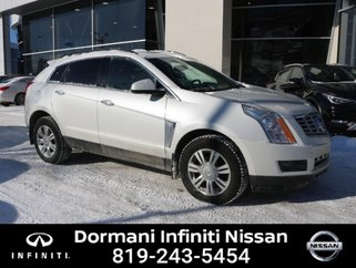 2014 Cadillac SRX Standard FWD, LEATHER, HEATED SEATS