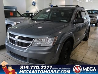 2009 Dodge Journey SE (SOLD AS IS)