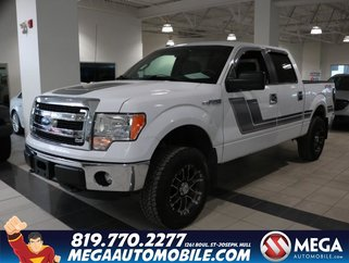 2014 Ford F-150 XLT OFFROAD 4X4
