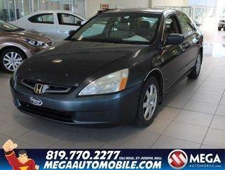 2005 Honda Accord V6 (SOLD AS IS)