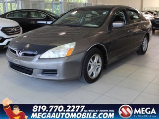2006 Honda Accord SE (SOLD AS IS)