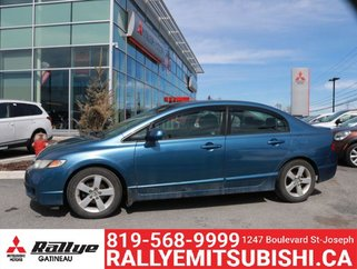 Honda Civic Sport 2009