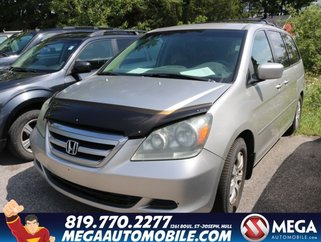 2006 Honda Odyssey EX (SOLD AS IS)