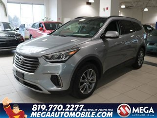 2019 Hyundai Santa Fe XL LUXURY AWD