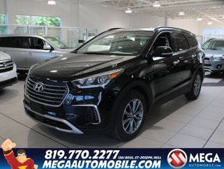 2019 Hyundai Santa Fe XL PREFERRED AWD