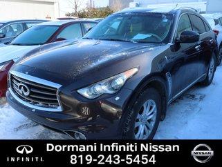 2013 Infiniti FX37 FX37 AWD PREMIUM