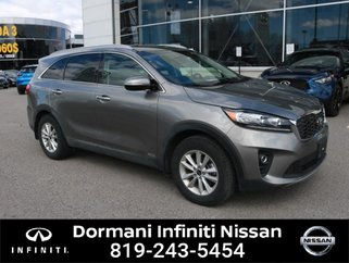 2019 Kia Sorento EX 4WD, WELL EQUIPPED, LOW MILAGE, LIKE NEW