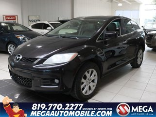 2008 Mazda CX-7 GS (SOLD AS IS)