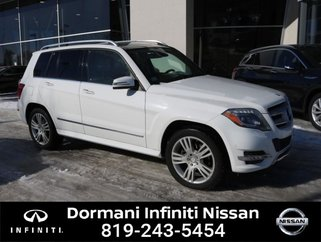 2013 Mercedes-Benz GLK 250 GLK250 BlueTEC, Very clean