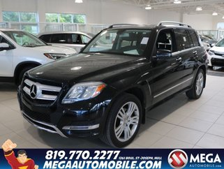2013 Mercedes-Benz GLK 250 BLUETEC 4MATIC