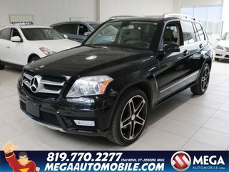 Mercedes-Benz GLK350 4MATIC 2012