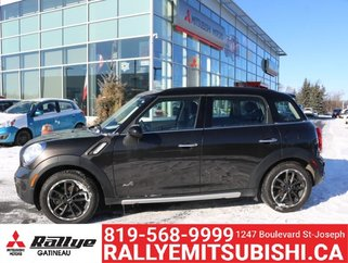 2015 MINI Cooper S Countryman