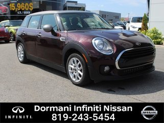 2017 MINI Cooper Clubman, PANORAMIC ROOF, GREAT DEAL