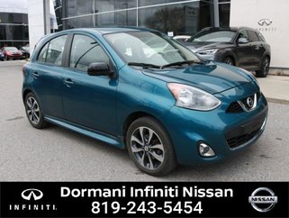 2015 Nissan Micra SR, MAGS, FULLY LOADED