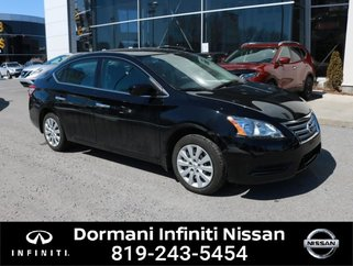 2015 Nissan Sentra S MODEL, WELL EQUIPPED