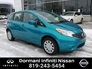 2015 Nissan Versa Note SV, CLEAN, WELL EQUUIPED