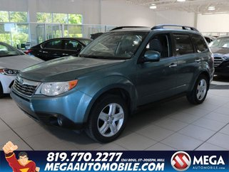 2009 Subaru Forester X LIMITED AWD (SOLD AS IS)