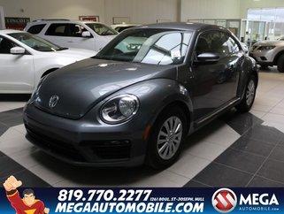 2017 Volkswagen Beetle CPE