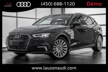 Demo Audi Lauzon In Laval Quebec
